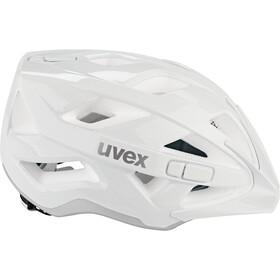 UVEX Active Casco, white